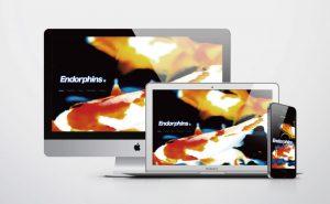 エンドルフィンズ公式ウェブサイト