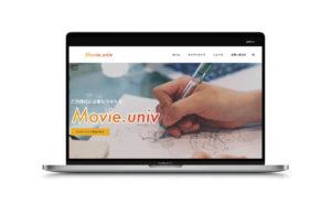 LMS動画配信システム開発デモサイトその2