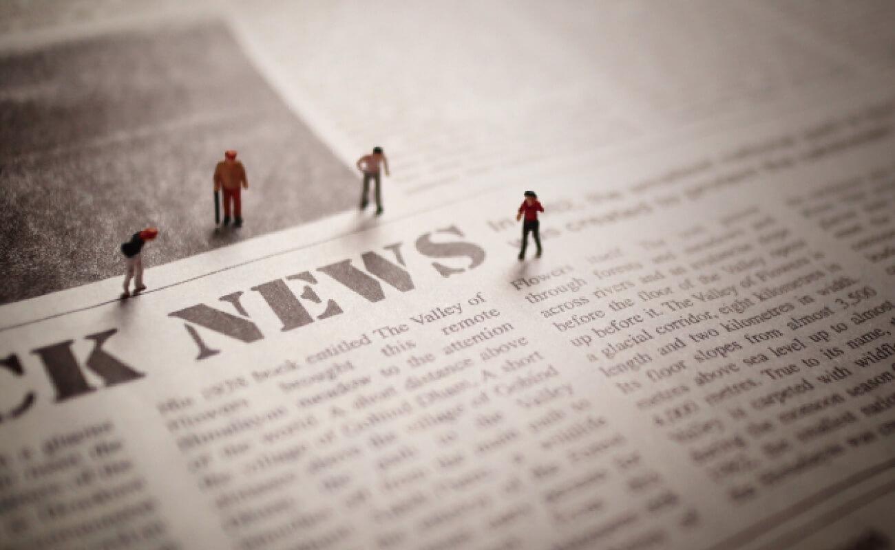 ニュース記事に関する写真
