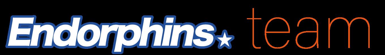 エンドルフィンズ組織運営システムロゴ