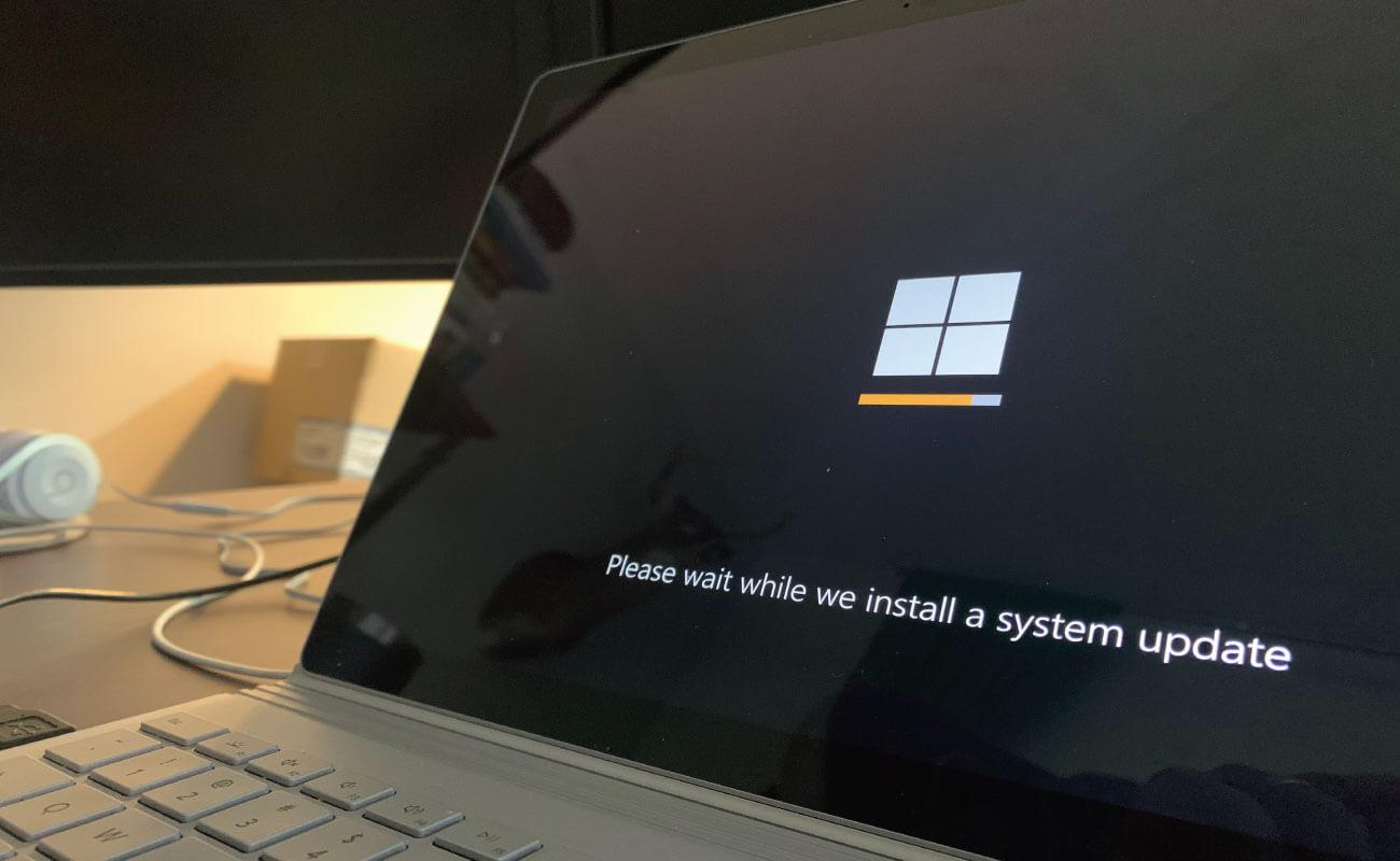 System -Update